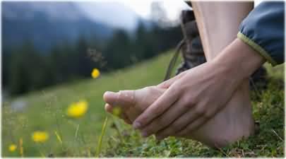 Болят пальцы между ног