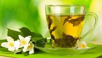 Заваренный монастырский чай