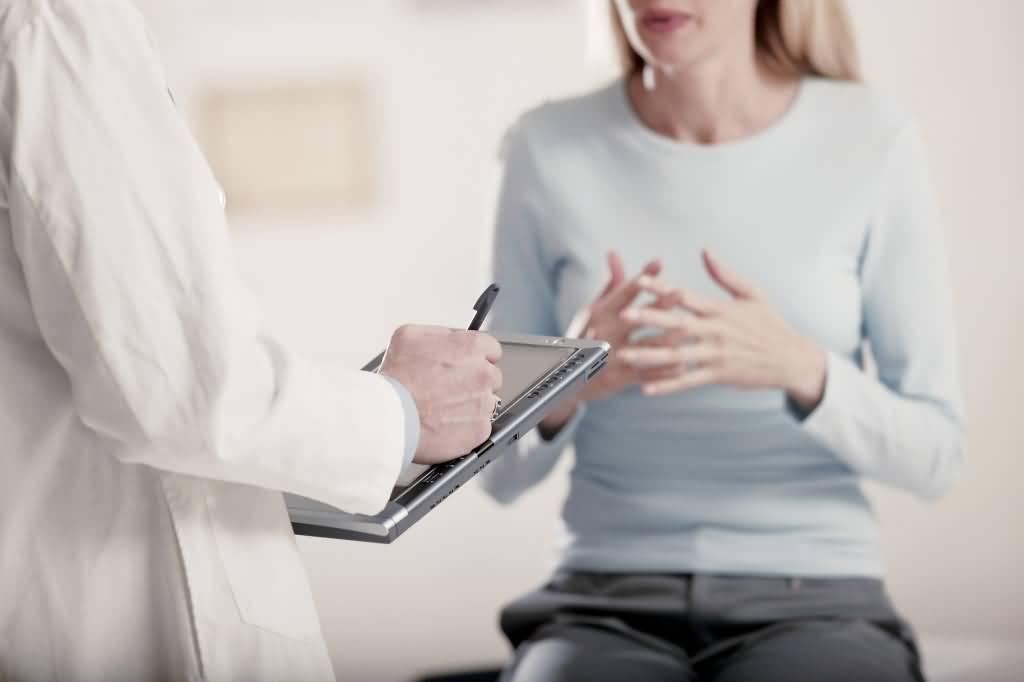 дерматомикоз и кератомикоз