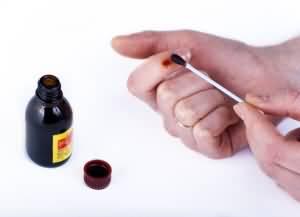 Грибок ногтей лечение форум отзыв