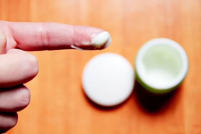 Лечение ногтей на руках витамины
