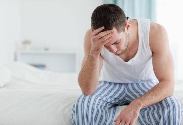грибок в паху у мужчин