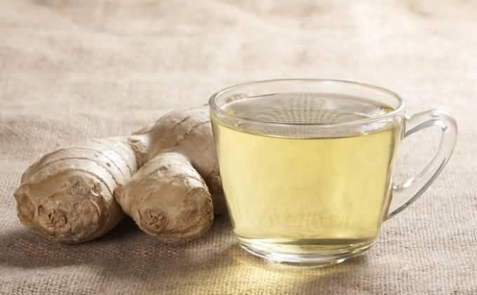антипаразитарный чай от грибка ногтей