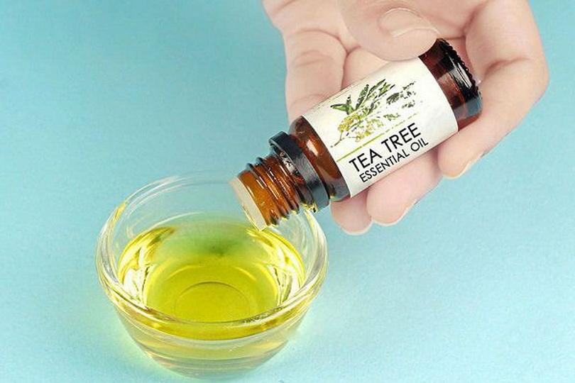 Эфирные масла для лечения грибка на ногах и ногтях